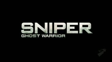 "Sniper: Ghost Warrior ""E3 2010: Basic Tactics Walkthrough"""