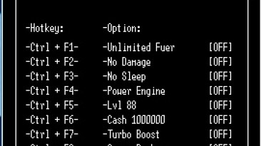 Euro Truck Simulator 2: Трейнер/Trainer (+9) [Ver.1.26.4.3s(x64) Steam] {LIRW / GHL} - Update: 06.02.2017