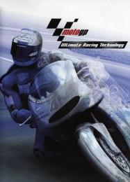 Обложка игры MotoGP: Ultimate Racing Technology