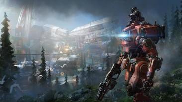Создатель Titanfall пообещал продолжить работу над серией
