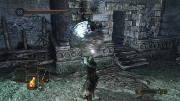 "Dark Souls 2 ""7. Четвёртый Преследователь!"""