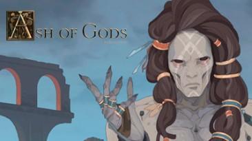 В RPG Ash of Gods смерть героя - не конец истории