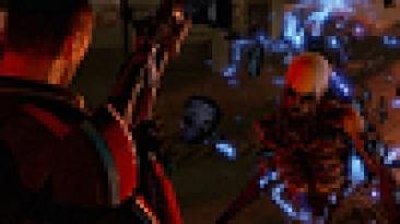 "BioWare ""развеяла"" все мифы о PS3-версии Mass Effect 2"