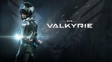 Релизный трейлер EVE: Valkyrie для PS VR