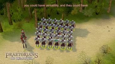 Анонс ремастеров Commandos 2 и Praetorians