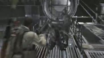 "Resident Evil 5 ""The Mercenaries Reunion - Джош Стоун"""