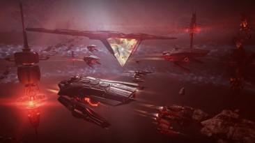 EVE Online: Новости о вторжении Триглава