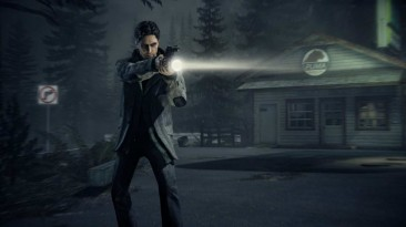 Alan Wake обзаведется двумя DLC