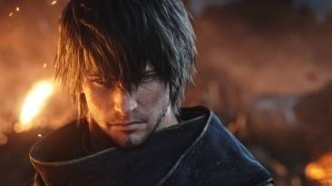 Наоки Ёсида рассказал, что его работа над Final Fantasy 14 не пострадала в результате участия в Final Fantasy 16