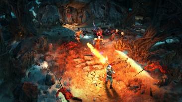 Warhammer: Chaosbane взяла курс на PS5 и Xbox Series X