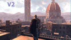 "Assassin's Creed: 2 ""Улучшение Графики [Artsate]"""