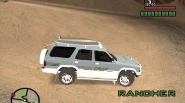 "Grand Theft Auto: San Andreas ""Toyota Surf"""