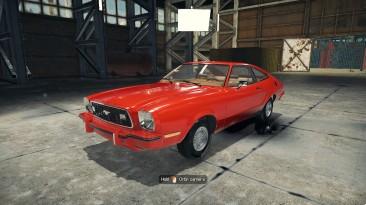 """Car Mechanic Simulator 2018 """"Ford Mustang"""""""