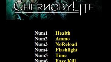 Chernobylite: Трейнер/Trainer (+6) [1.0] {Abolfazl.k}
