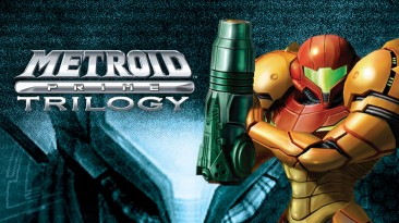 Слух: Metroid Prime Trilogy может выйти на Nintendo Switch уже 19 июня