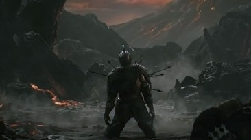 Фанат выпустил полнометражные фильмы истории Dark Souls и Bloodborne