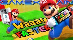 Найди отличия: Переиздание Super Mario 3D World для Switch сравнили с оригиналом на Wii U
