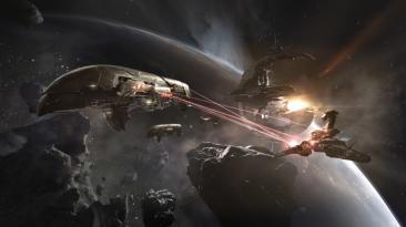 EVE Online подорожает для русских игроков