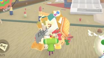 Релиз версий игры Katamari Damacy Reroll для PS4 и Xbox One состоится в ноябре