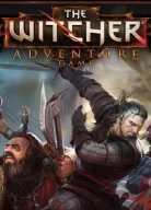 Witcher Adventure Game