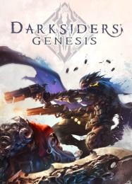 Обложка игры Darksiders: Genesis