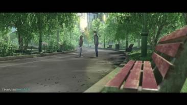 Beyond: Two Souls на ПК - Концовка Зои