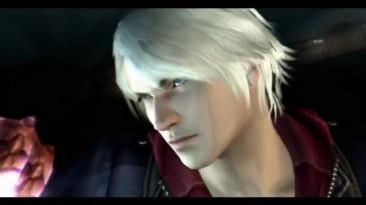 Лучшее в серии Devil May Cry. Game Story