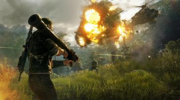 Вышло обновление 1.32 для Just Cause 4 исправляющее масштабирование динамического разрешения PS5