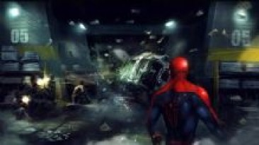 amazing spider-man на пк
