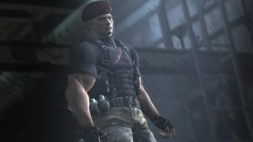 """Resident Evil 4 """"Краузер с ТМР"""""""