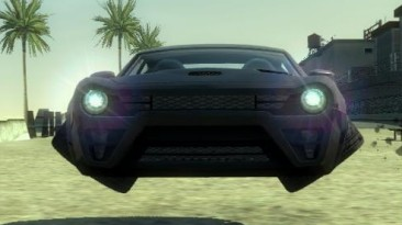 "Burnout Paradise ""GT NIGHTHAWK 88 SPECIAL"""