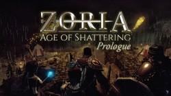 Партийная ролевая игра Zoria: Age of Shattering обзавелось бесплатным прологом - Два часа геймплея