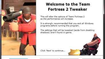 TF2 Tweaker