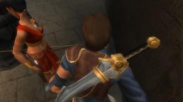 Prince of Persia: The Sands of Time: Сохранение/Savegame (Поэтапное прохождение с каждым видом мечей) [1.8.1] {[4] Serpent MLN}