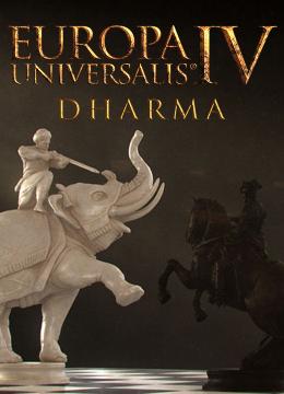 Europa Universalis 4: Dharma