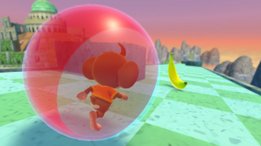 Новый трейлер Super Monkey Ball Banana Mania демонстрирует обновленные этапы