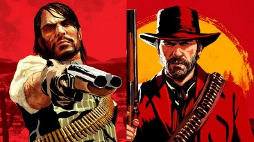 Слухи о Red Dead Redemption: The Outlaws Collection ожидаемо оказались фейком