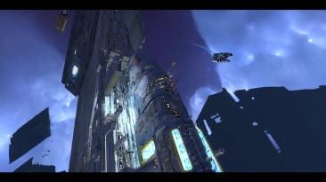 """Homeworld 2 Remastered HD """"Начало в 1920 x 1080 60 fps"""""""