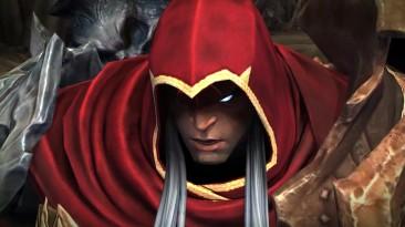 Анонс Darksiders Warmastered Edition на Nintendo Switch