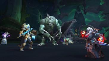 Игроки в World of Warcraft устроят протест в день публикации квартального отчета Activision Blizzard