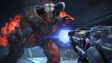 Doom Eternal добавят в библиотеку консольной Game Pass 1 октября