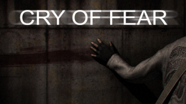 Cry of Fear теперь в Steam'е