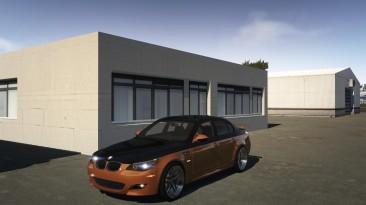 "Crash Time 4 ""[DS] BMW M5 BBStylez """