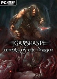 Обложка игры Garshasp: Temple of the Dragon