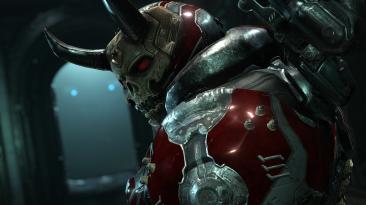 """Doom Eternal """"Кровь и кость - радикальная переработка демонов"""""""