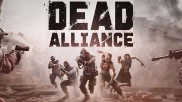 Шутер Dead Alliance от создателей Friday 13 подвергся оглушительной критике