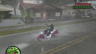 """Grand Theft Auto: San Andreas """"1948 Indian Chief"""""""