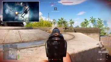 Новые обновление в Battlefield V принесет значительные изменения TTK и 3D-обнаружения