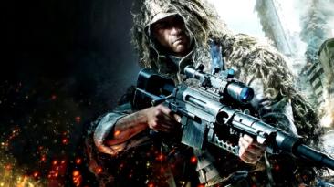 "Sniper: Ghost Warrior 2 ""Оптимизация для слабых ПК"""