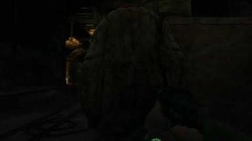 """Metro 2033: Redux """"Удаление динамической музыки + Адаптация к Gunslinger's Fix Mod v0.8.5"""""""
